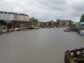 The Floating Harbor of Bristol