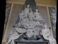 Blenheim Chapel Sculpture Composite