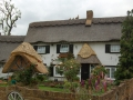 Thatch-Roof Cottage in Longford