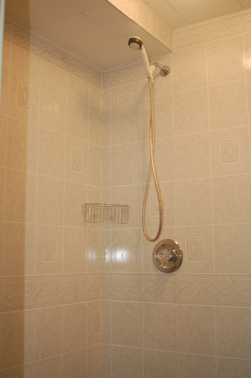 Newly Designed Shower Head