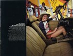 1979 MG Advertising Brochure Page 5