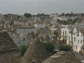 The Roofs of Alberobello