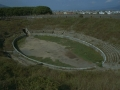 Ampitheater of Pompeii