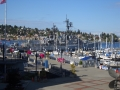 The Marina of Bremerton