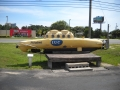 Two-Person Commercial Submarine