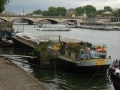 River Boats of the Seine