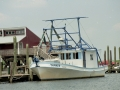 "The Fishing Boat ""Yankee"""