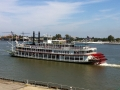 "The River Boat ""Natchez"""
