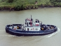 Panama Canal Double-Ended Tug
