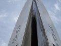 Looking Up at USCG Bertholf