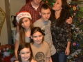 Charest Christmas Reunion