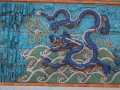 Nine Dragons Mural - Panel Six