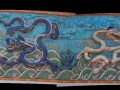 A Composite Of the Nine Dragons Mural
