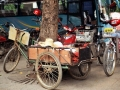 A Bicycle in Nanning