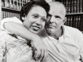 Mildred Jeter and Richard Loving - File Photo