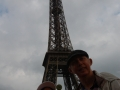 Ron And Winnie and The Eiffel Tower