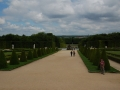 Gardens Outside Versailles