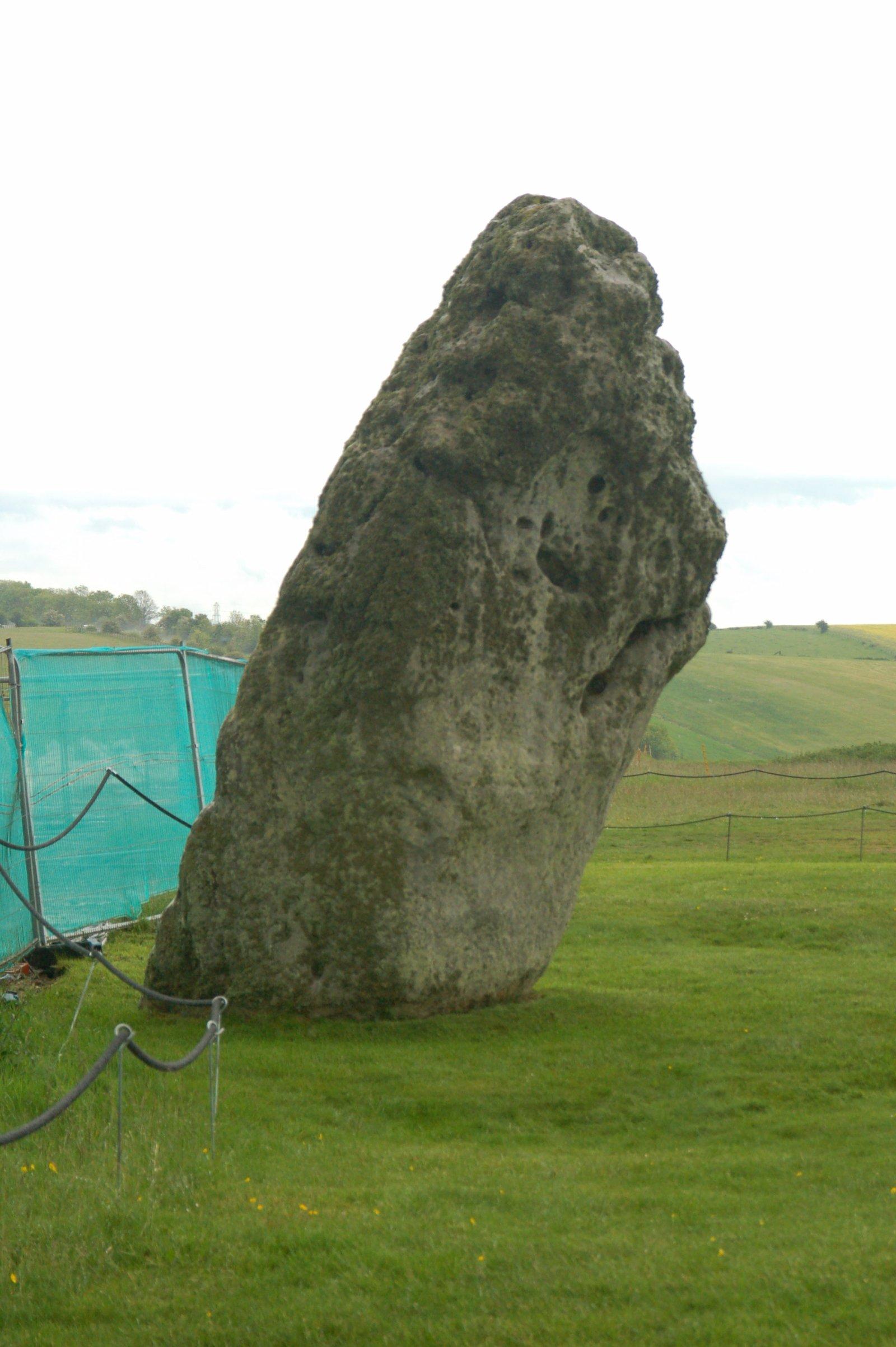 Heel Stone, Stonehenge