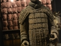 Detailed Terracotta Warrior