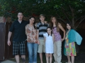 The Torrence Family