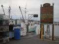 Charter Boat Landing, Long Wharf, Newport, Rhode Island
