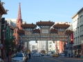 Gateway to Washington D.C. China town