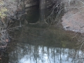 Culvert Bridge Over 15 Mile Creek