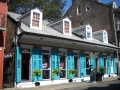 French Quarter of New Orleans