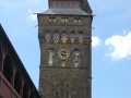 Cardiff Castle Bell Tower