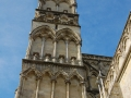 Belltower of Salisbury Cathedral