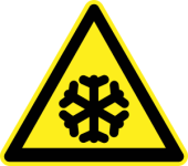 Caution: Snow Ahead!