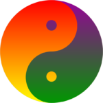 The Yin-Yang of Compassion