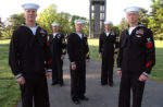 The Traditions Behind U.S. Navy Uniforms