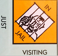"""""""In Jail (Just Visiting) Monopoly Board"""" by jeffdjevdet is licensed under CC BY 2.0"""